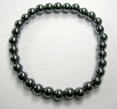 HEMATITE BRACELETS - : ACCESSORY WHOLESALE INC.