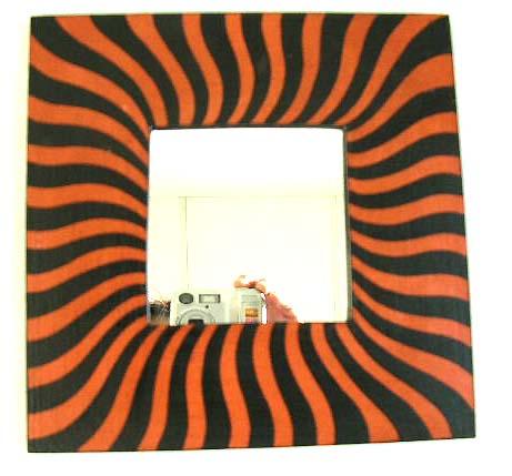 zebra wall decor 3